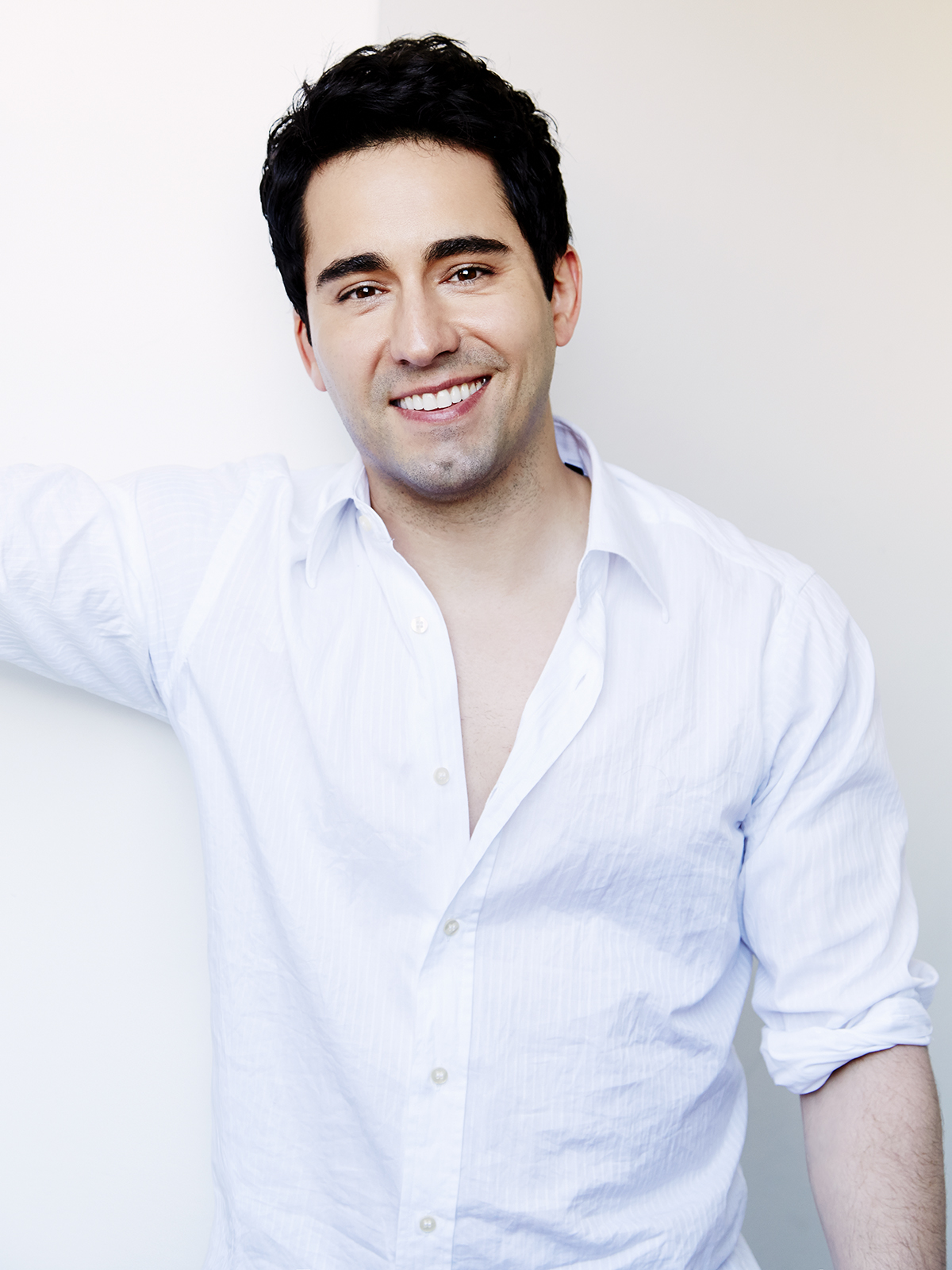 John Lloyd Young.