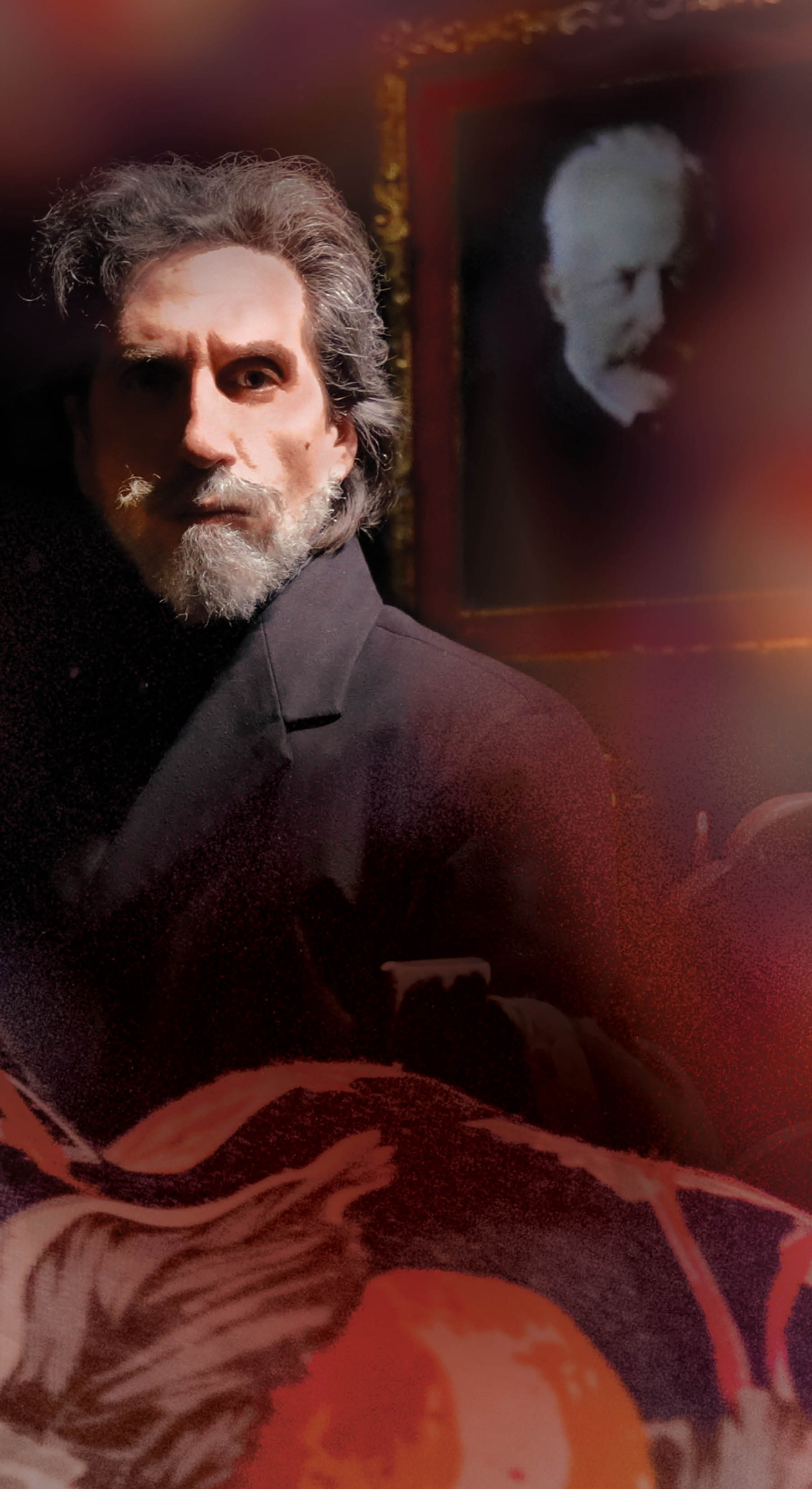 Hershey Felder: Our Great Tchaikovsky